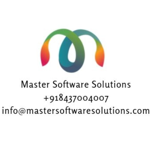 Profile picture of Master softwares