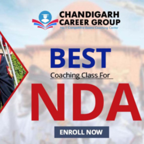 Profile picture of Chandigarh career group
