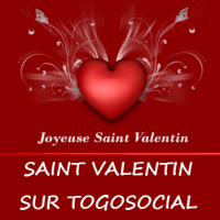 Group logo of Saint Valentin:Partage d'amour