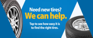 Shop brand new and used tires and ship to Africa today