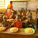 #GivingTuesday 2017 No kids will go to bed hungry on Christmas day this year.