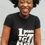 Ke'efa Clothing to support Single Mothers by Chefiatou Falana
