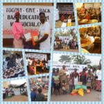 Help us  feed orphanages of Togo on Christmas day