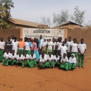 Orphans Vocational and Social Training Center CFPS-N needs your help!