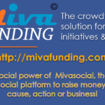 Give to support Mivafunding, The African Crowdfunding Platform for all