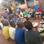 LET'S FEED THE ORPHANS OF TOGO THIS CHRISTMAS: TOGOVI GIVE BACK 2018