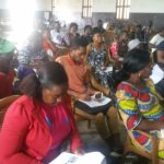 Passover gifts to war victims and IDPs in Cameroon through economic empowerment