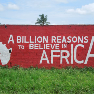 RebuildAfrica initiative needs your assistance to see light