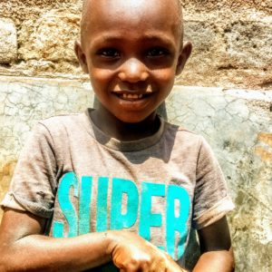 Support 65 Orphans with basic needs