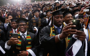 African Immigrants Lead With The Highest Academic Achievements In The US