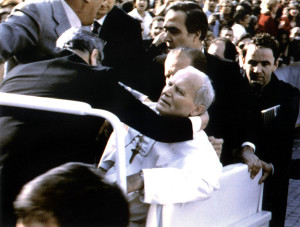 Tentative d'assassinat du Pape Jean Paul II: 35 ans déjà