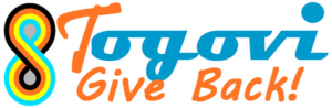 Togovi Give Back Logo