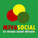 Mivasocial - The African Social Network