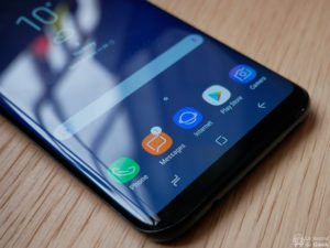 Les 8 constellations du Galaxy S8
