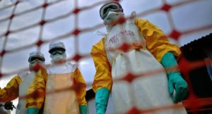 RDC : le virus Ebola refait surface