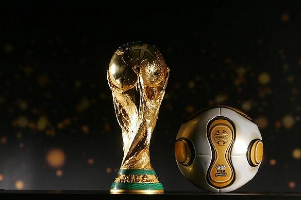 Global  Nigeria And Egypt Qualified For Russia World Cup