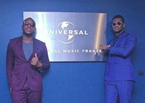 Culture : Toofan signe chez Universal Music France