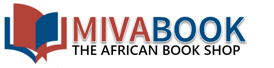 MivaBook The African Book Store - Logo