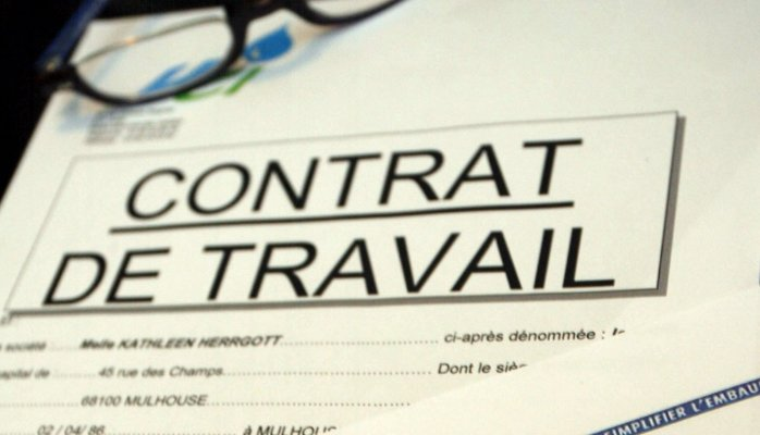 Employment contract and job security : that the Togolese private