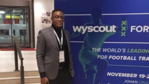 Management du football : Ivo Chi, 'l'ambassadeur' de Wyscout en Afrique