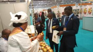 Foire Commerciale intra-africaine « IATF 2018 »: Le Karité togolais en attraction au Caire