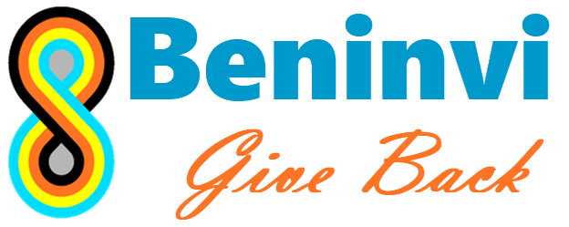 Beninvi Give Back Logo