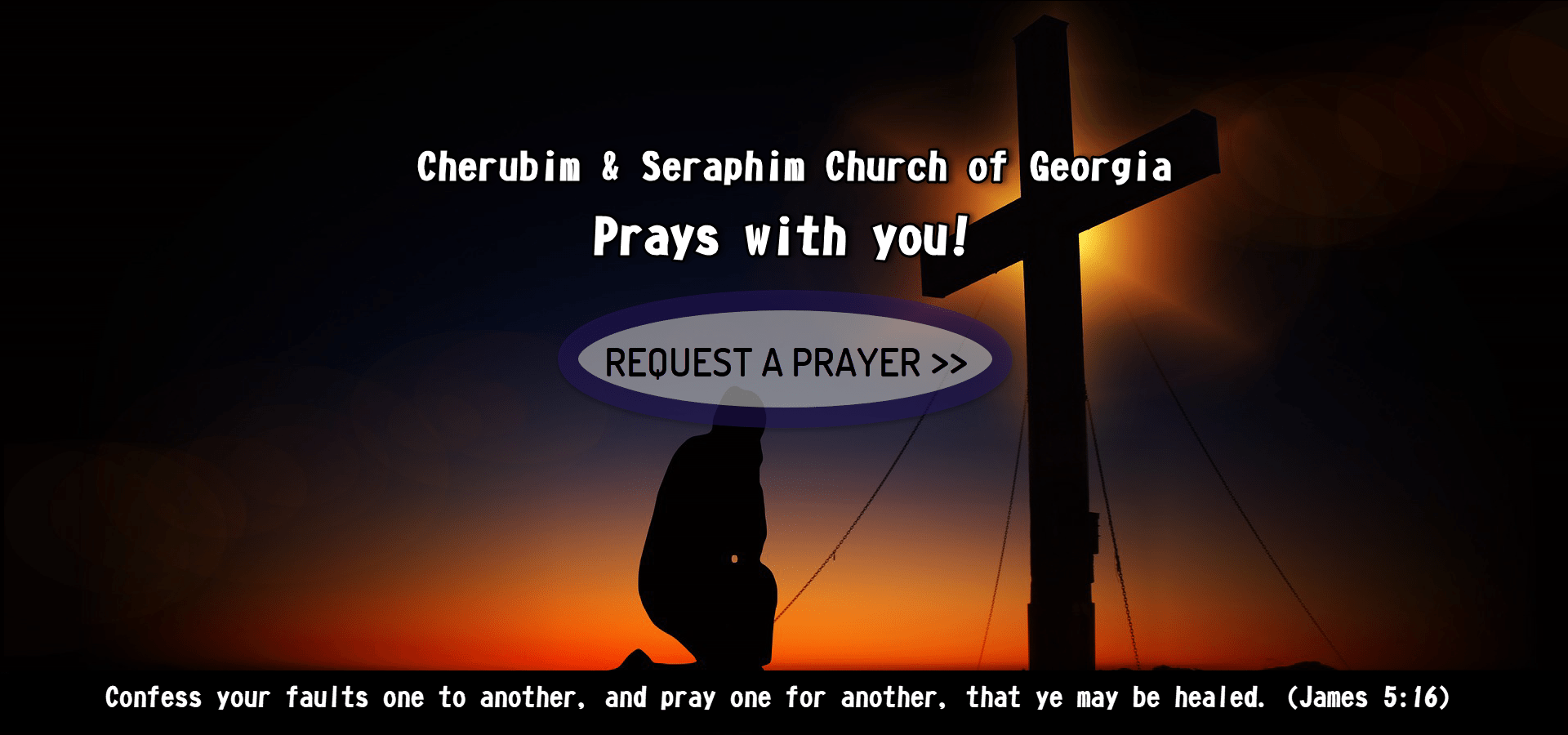 Cherubim and Seraphim Church of Georgia Prayer Requests