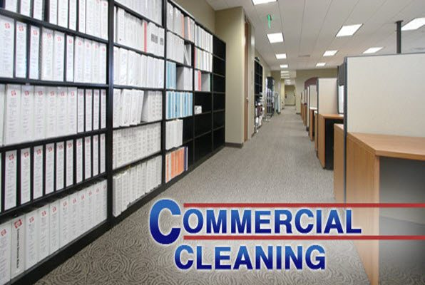 commercial carpet cleaning in Charlotte NC