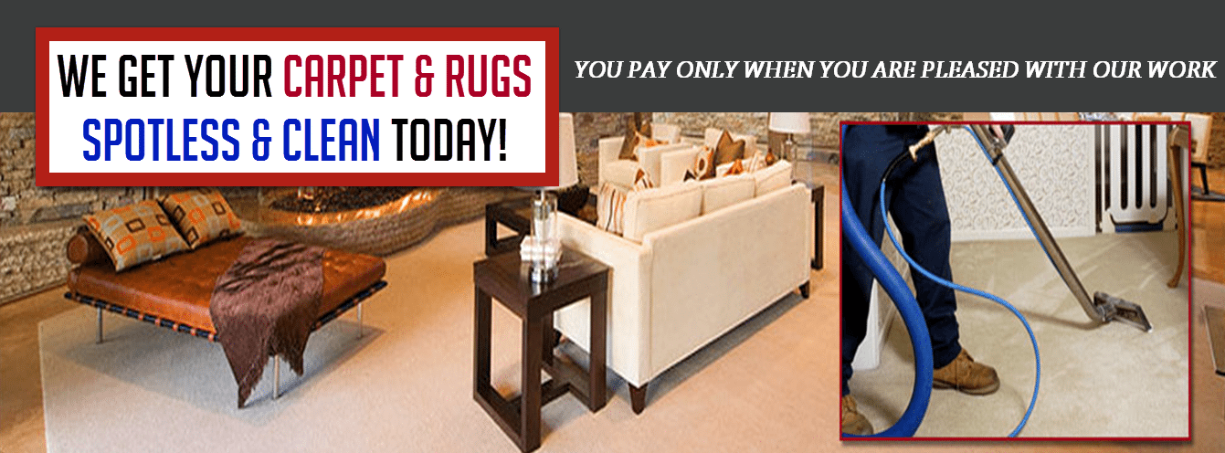 Metro Atlanta GA carpet cleaners - Spotless & clean carpets & rugs in your home and office today!