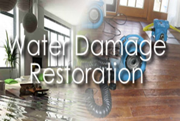 Water Damage Restoration services in Metro Charlotte NC