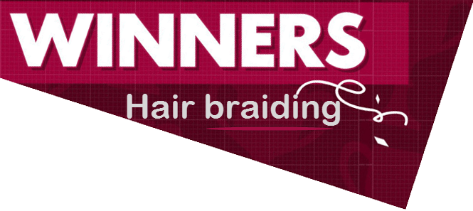 Winners Hair Braiding Salon is the #1 Hair Braiding Salon and Shop in Decatur GA