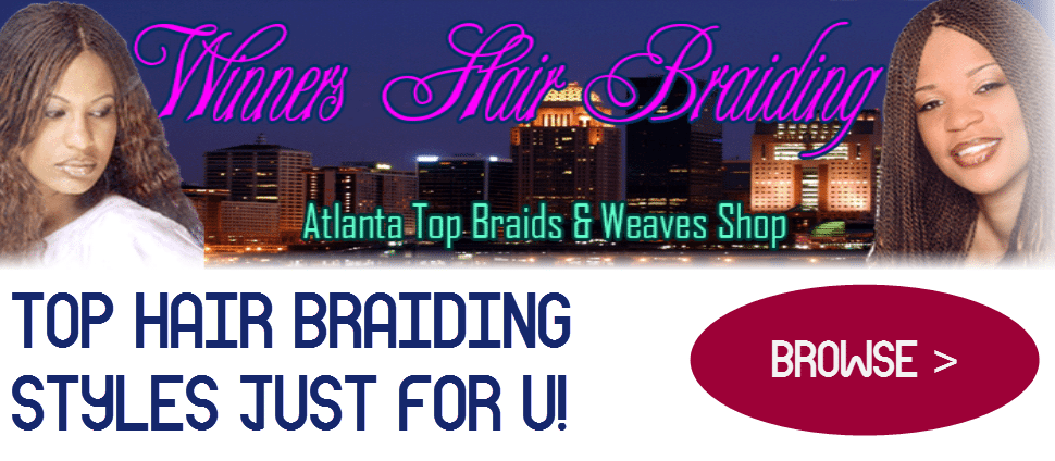 Best Hair Braiding in Decatur GA