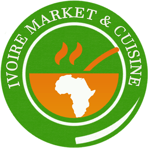 Ivoire Cuisine and Market