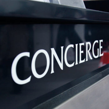 Concierge Home Care Services for Seniors
