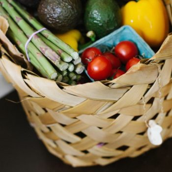 Meal Preparation and Diet Planning for Seniors