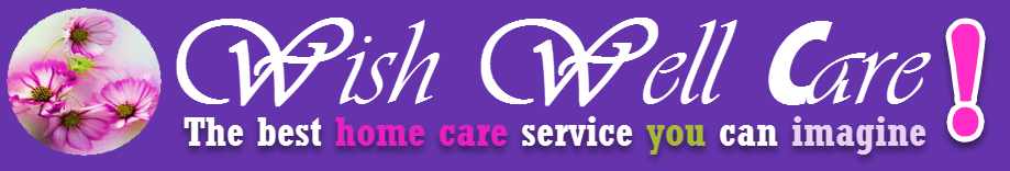 LOGO Wish Well Care for seniors in Nashville TN