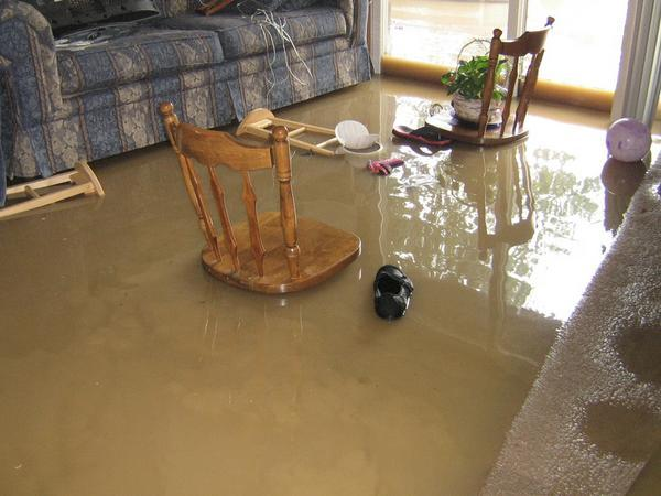 Water Damage Restoration services in Metro Atlanta GA