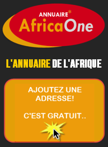 AfricaOne Directory