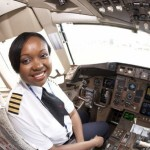 Kenya Airways has revealed that Captain Irene Koki Mutungi is officially the first African woman to captain its dreamline