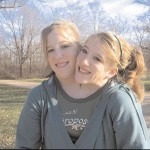 The Two Headed Woman – Abigail and Brittany Hensel