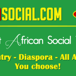 Mivasocial - The African dream comes to reality