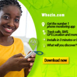 Whozin app to track your doubts