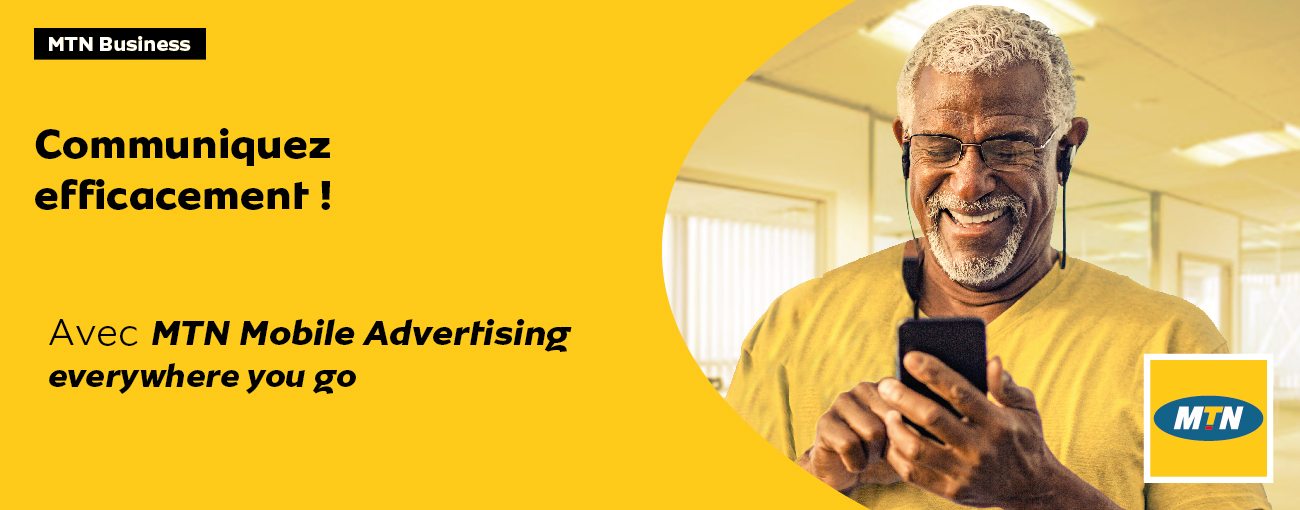 MTN marketing