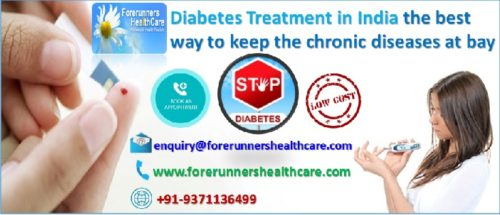4 diabetes treatment