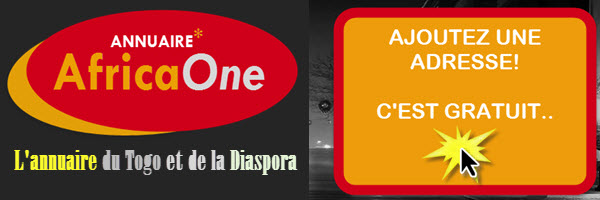 Annuaires AfricaOne