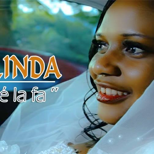 NOUVEAU SINGLE DE MIRLINDA : DJI NYE LA FA